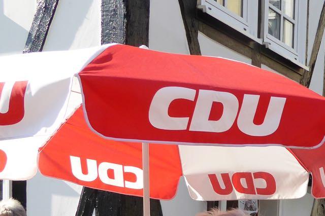 """Stellungnahme im Vorfeld der Stadtentwicklungsausschuss-Sitzung vom 20. April 2014: CDU will vor """"Städtebaulicher Entwicklungsmaßnahme"""" erst weitere Gespräche"""
